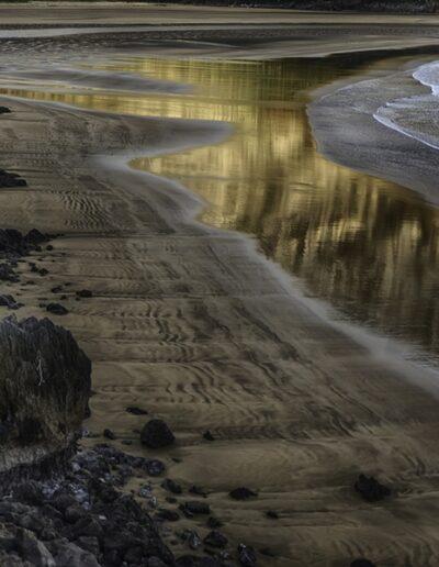 Playa de Oriñón